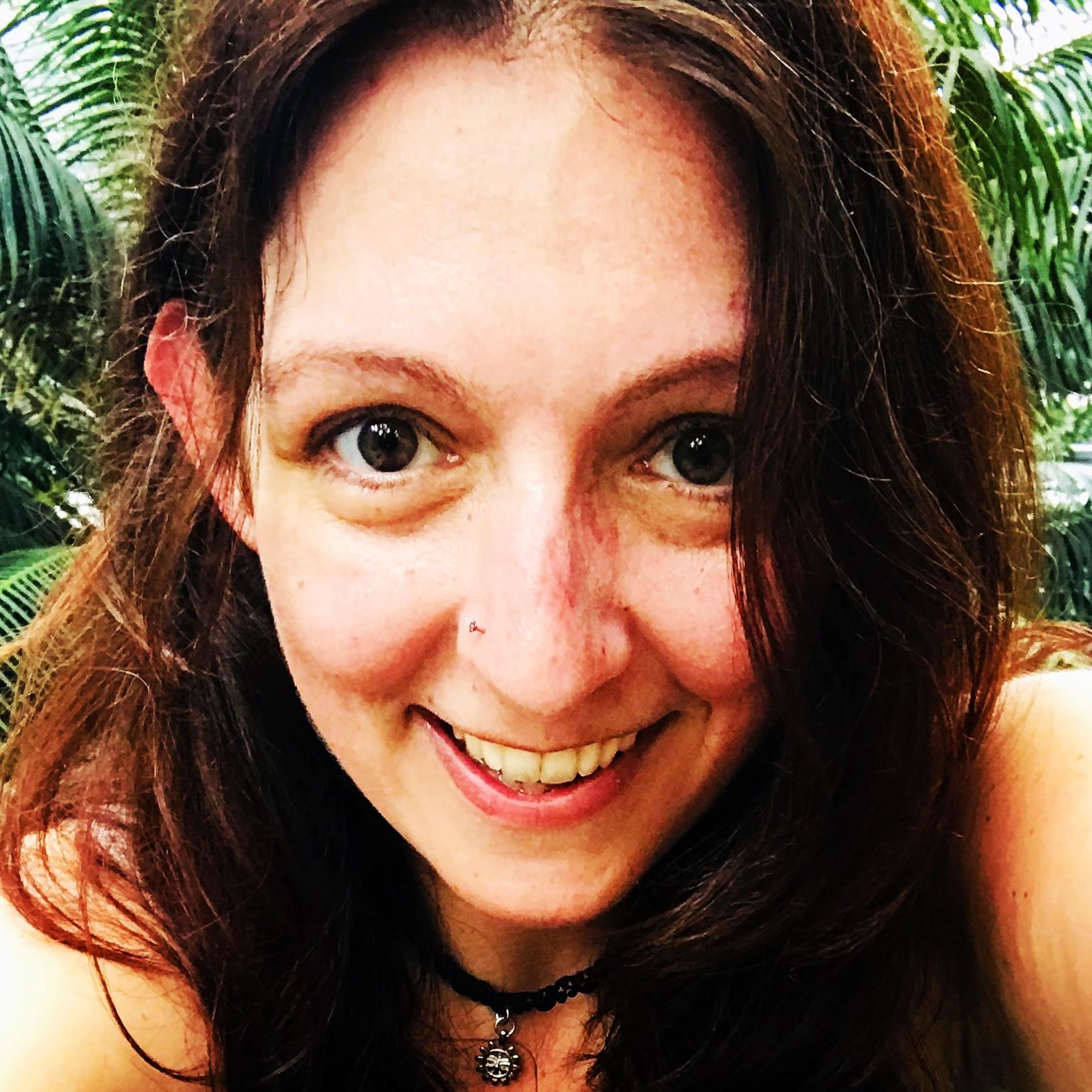 Meghan Shannon Elder - Blogger